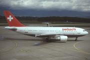 Airbus A310-322/ET