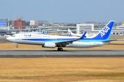 Boeing 737-881/WL (JA70AN)