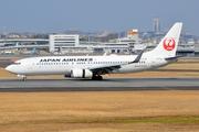 Boeing 737-846/WL (JA313J)