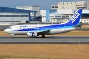 Boeing 737-54K (JA8504)
