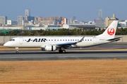 Embraer ERJ-190 STD (JA243J)
