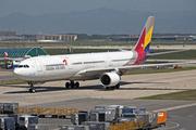 Airbus A330-323E (HL7793)