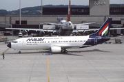 Boeing 737-4Y0 (HA-LEN)
