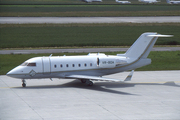 Canadair CL-601-3A Challenger (VR-BOA)