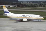 Boeing 737-3M8 (F-GKTA)