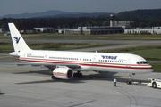 Boeing 757-2Y0 (SX-BBY)