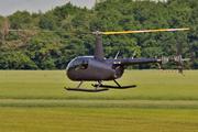 Robinson R-44 Clipper II (F-HGMU)
