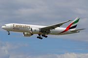 Boeing 777-F1H (A6-EFM)