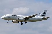 A320-232SL (SX-DGV)