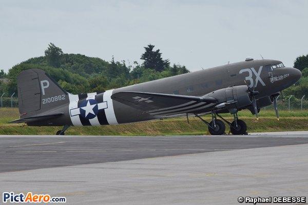 Douglas DC3 C-47A Skytrain (Dakota Heritage Inc)