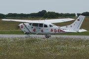 Cessna 206H Stationair (D-EMCA)