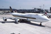 Boeing 747-412 (9V-SMS)