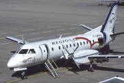 Saab 340B (F-GMVQ)