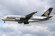 Airbus A380-841 (9V-SKT)