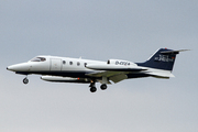 Gates Learjet 35A (D-CCCA)