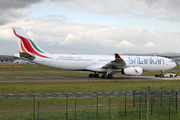 Airbus A330-343E (4R-ALP)