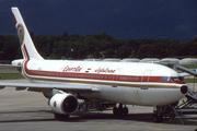 Airbus A300B4-622R (SU-GAZ)