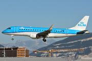 Embraer ERJ-175STD (PH-EXN)