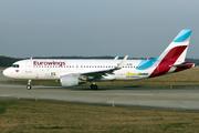 A320-214 WL (D-AEWG)