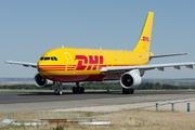 Airbus A300B4-622R(F) (D-AEAA)