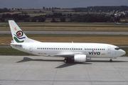Boeing 737-36E/F (EC-GBU)