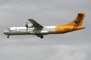 ATR 72-202 (G-BWDA)