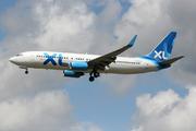 Boeing 737-81Q (G-XLAC)