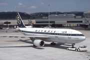 Airbus A300B4-203 (SX-BEE)