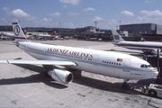 Airbus A300B4-103 (TC-TKC)