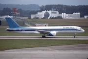Boeing 757-258 (4X-EBU)