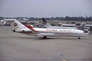 Boeing 727-2D6/Adv (7T-VEU)