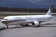 Boeing 767-300/ER (A40-GH)
