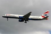Boeing 757-236 (G-CPER)