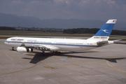 Airbus A340-313 (9K-ANA)
