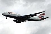 Boeing 747-436 (G-BNLL)