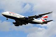 Boeing 747-436 (G-BNLU)