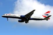 Boeing 757-236 (G-BPED)
