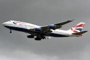 Boeing 747-436 (G-CIVI)
