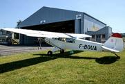 Piper PA-19 Super Cub (F-BOUA)