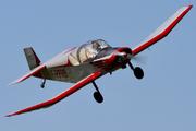 Jodel D-112 Club (F-PPRB)