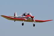 Jodel D-113 (F-PYVG)