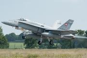 McDonnell Douglas F/A-18C Hornet (J-5014)