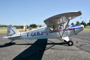 Piper PA-12 Super Criuiser