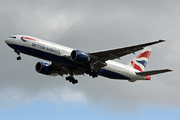 Boeing 777-236/ER (G-VIIY)