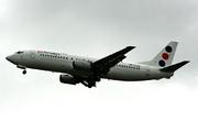 Boeing 737-4B7 (YU-AOS)