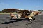 Piper PA-18-150 Super Cub (F-BNMP)