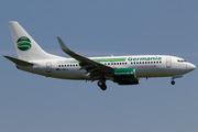 Boeing 737-76J (WL) (D-ABLA)