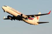 Boeing 737-8D6/WL (7T-VKN)
