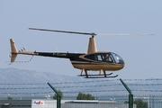 Robinson R-44 Raven II (F-GVPH)