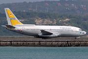 Boeing 737-2X9 Surveiller - AI-7301